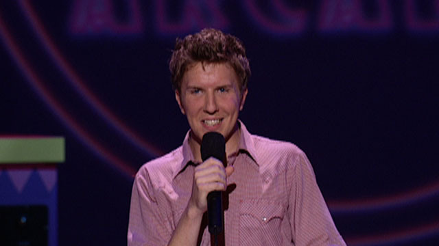 CC Presents: Nick Swardson (2006)