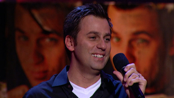 CC Presents: John Heffron