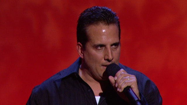 CC Presents: Nick DiPaolo