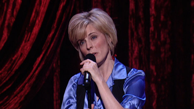 CC Presents: Maria Bamford (2007)