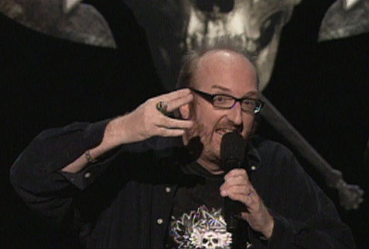 Brian Posehn (2008)