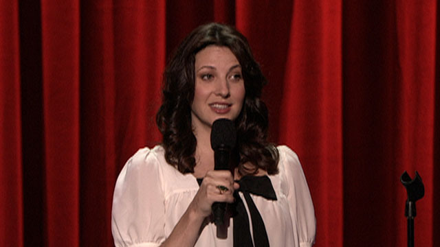 CC Presents: Bonnie McFarlane