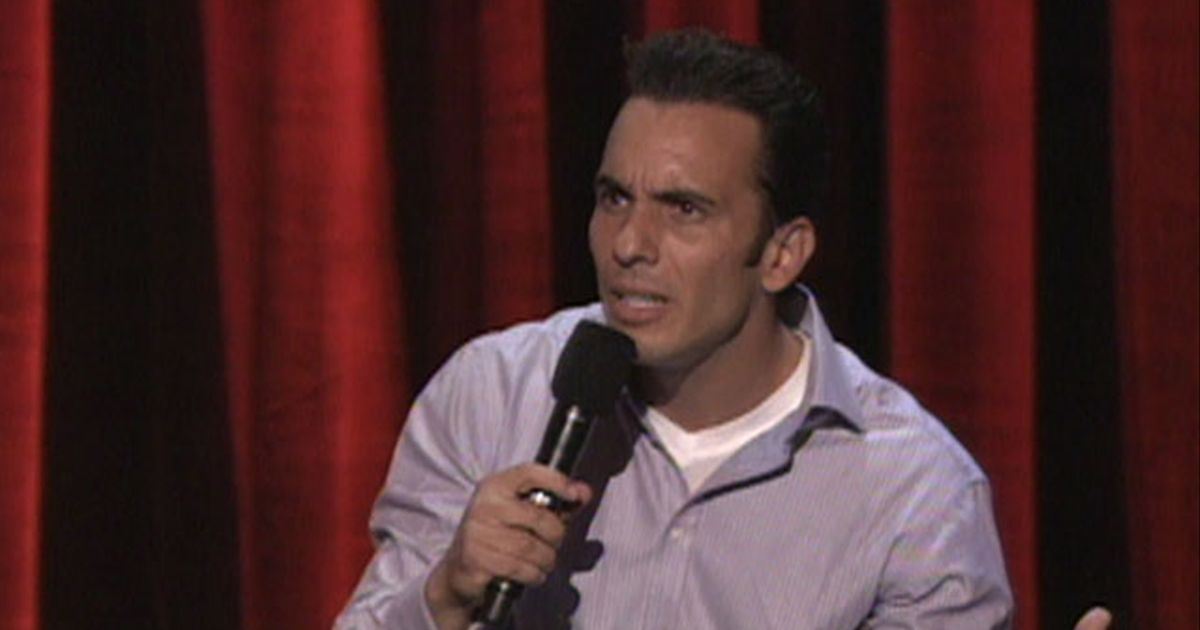Doggie Santa Comedy Central Presents Video Clip Comedy