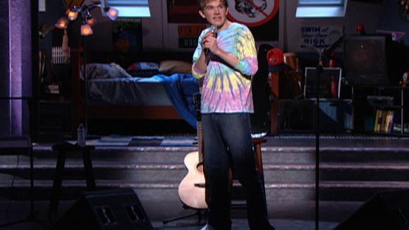 CC Presents: Bo Burnham