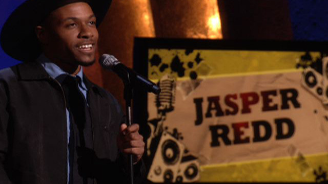 CC Presents: Jasper Redd