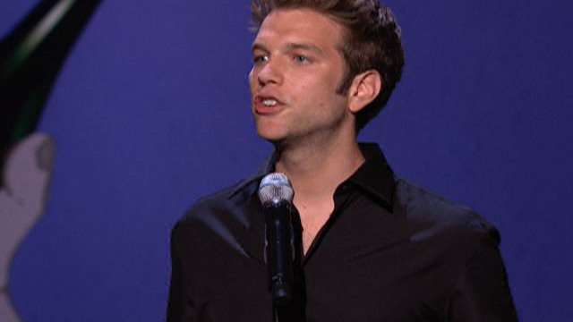 CC Presents: Anthony Jeselnik