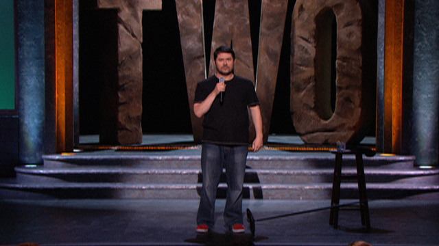 CC Presents: Doug Benson (2009)