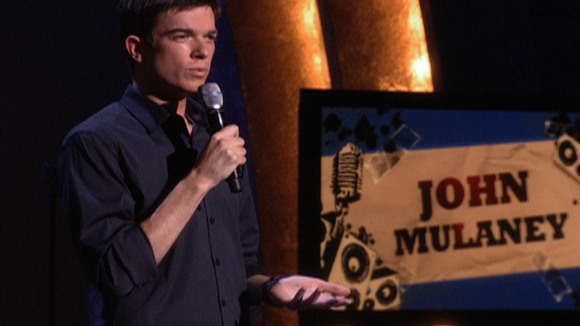 CC Presents: John Mulaney