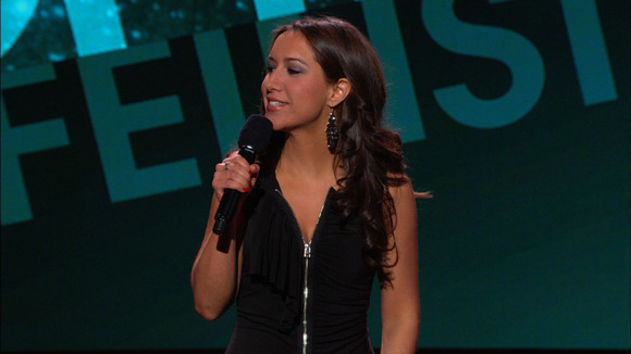 CC Presents: Rachel Feinstein