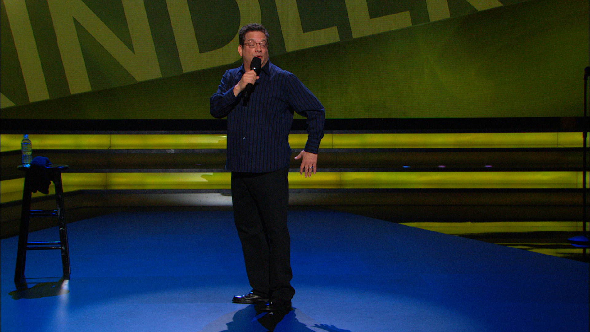 CC Presents: Andy Kindler