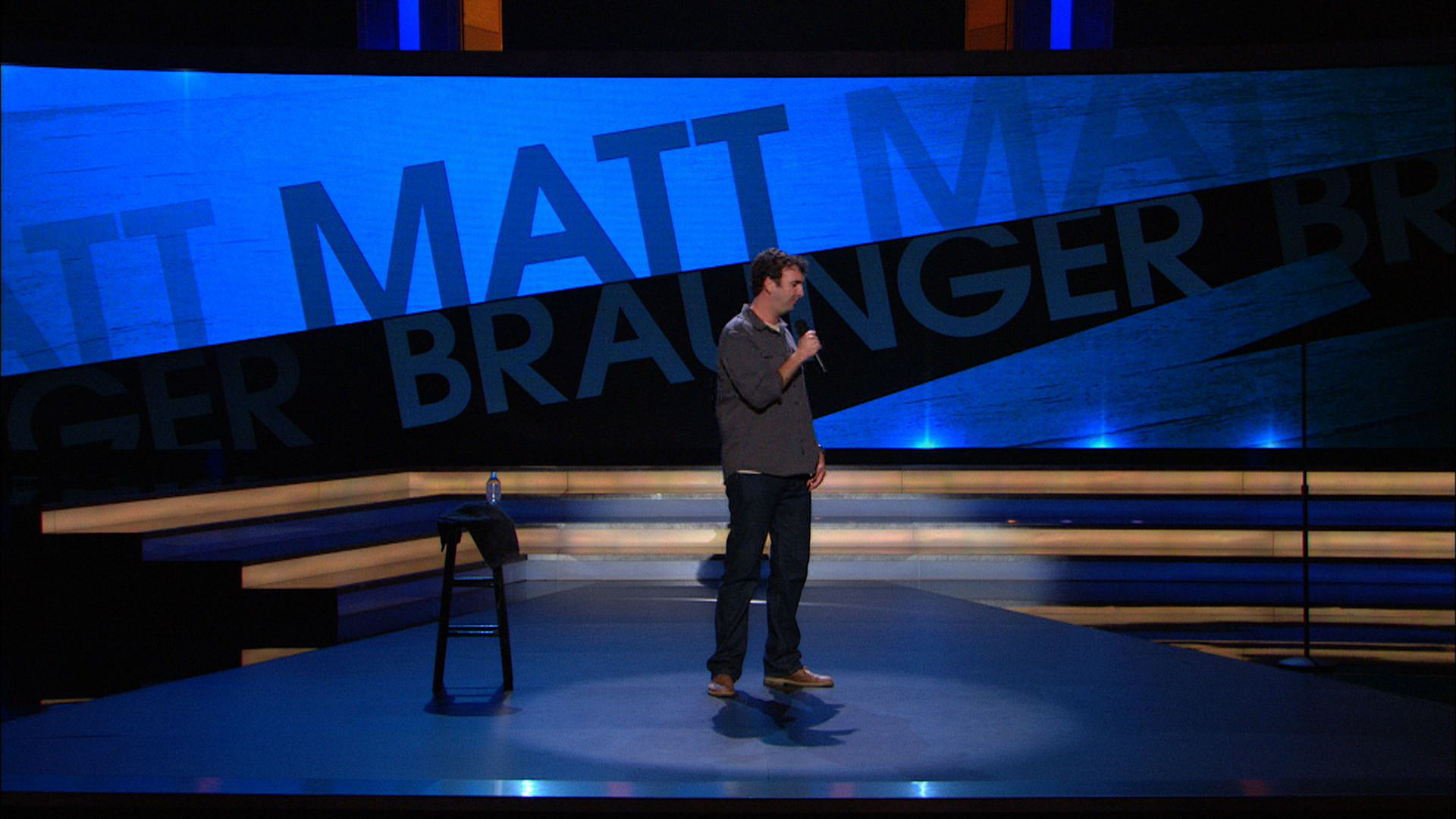 CC Presents: Matt Braunger