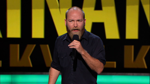 CC Presents: Kyle Kinane