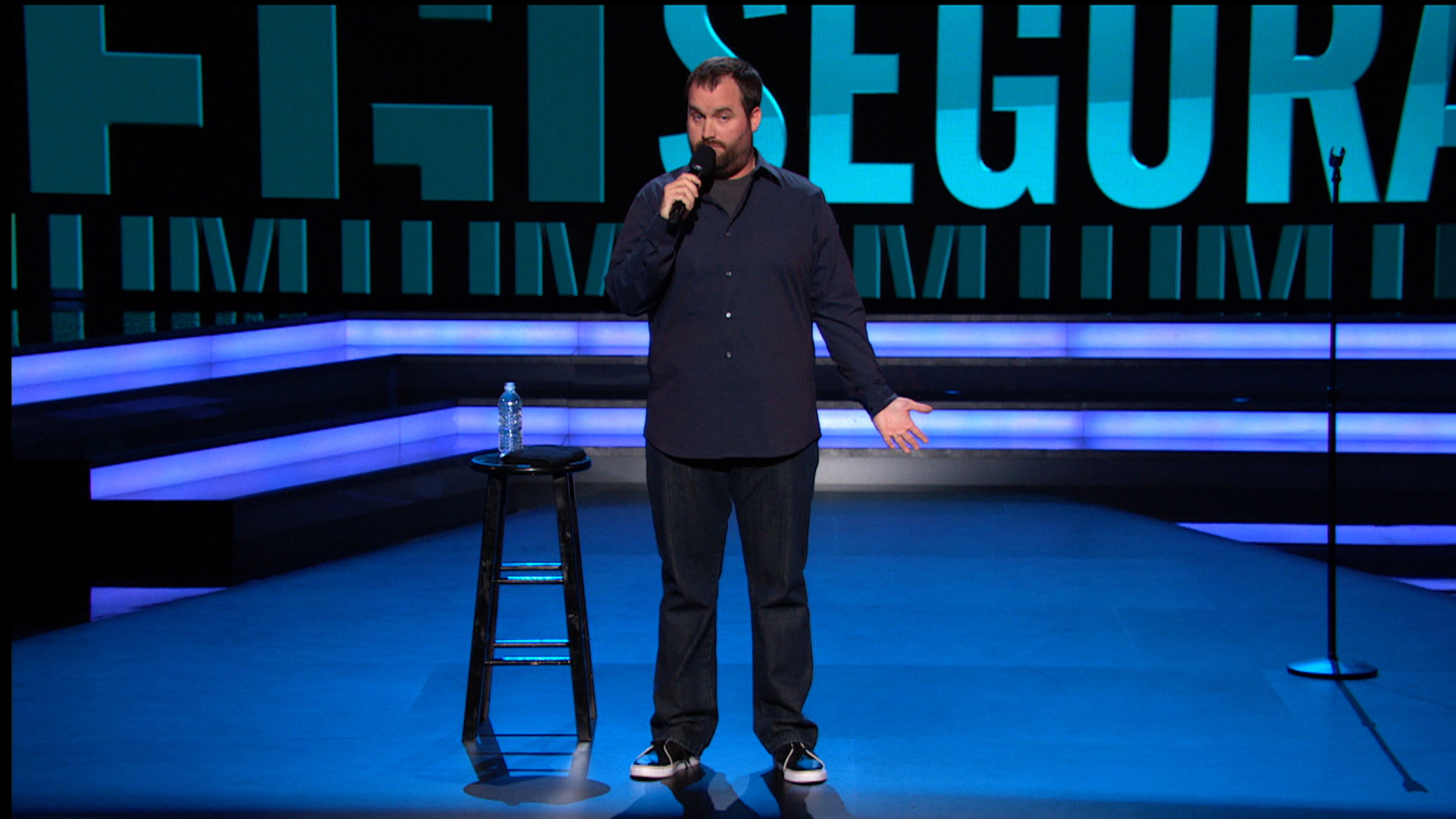 CC Presents: Tom Segura