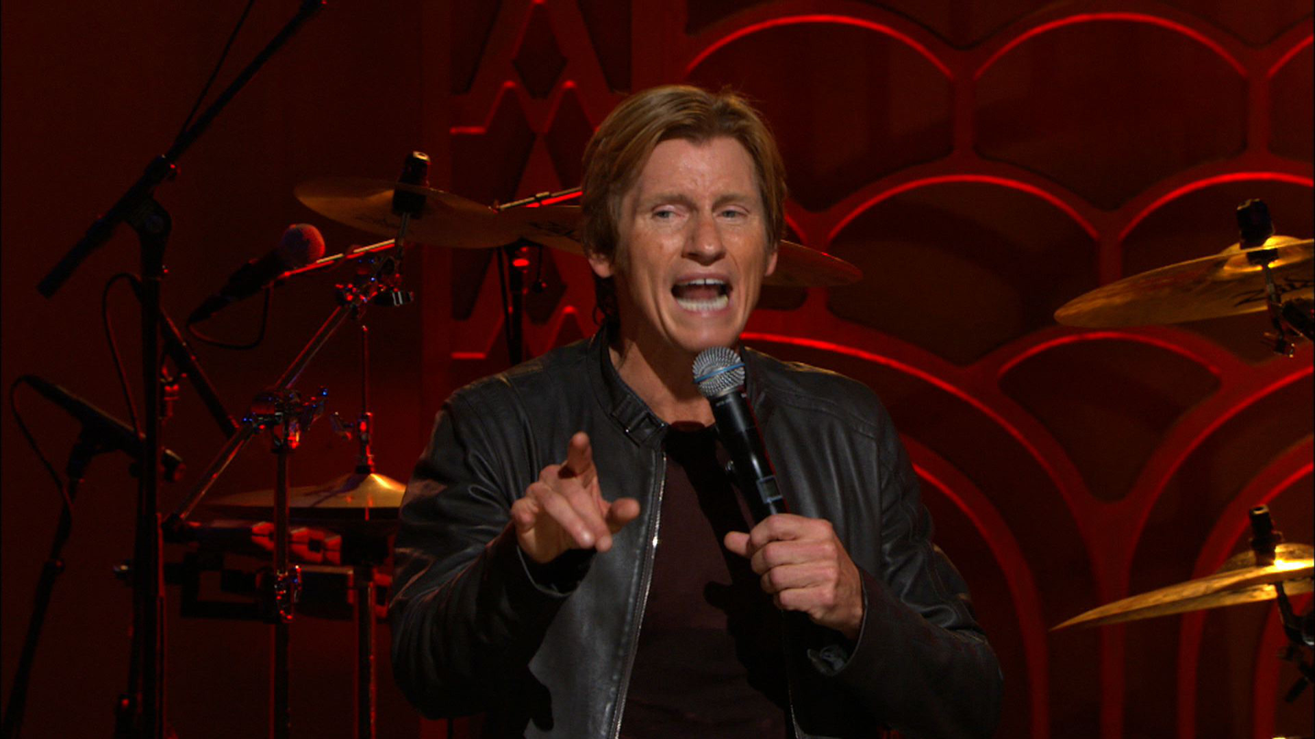 Denis Leary - Anal Leakage