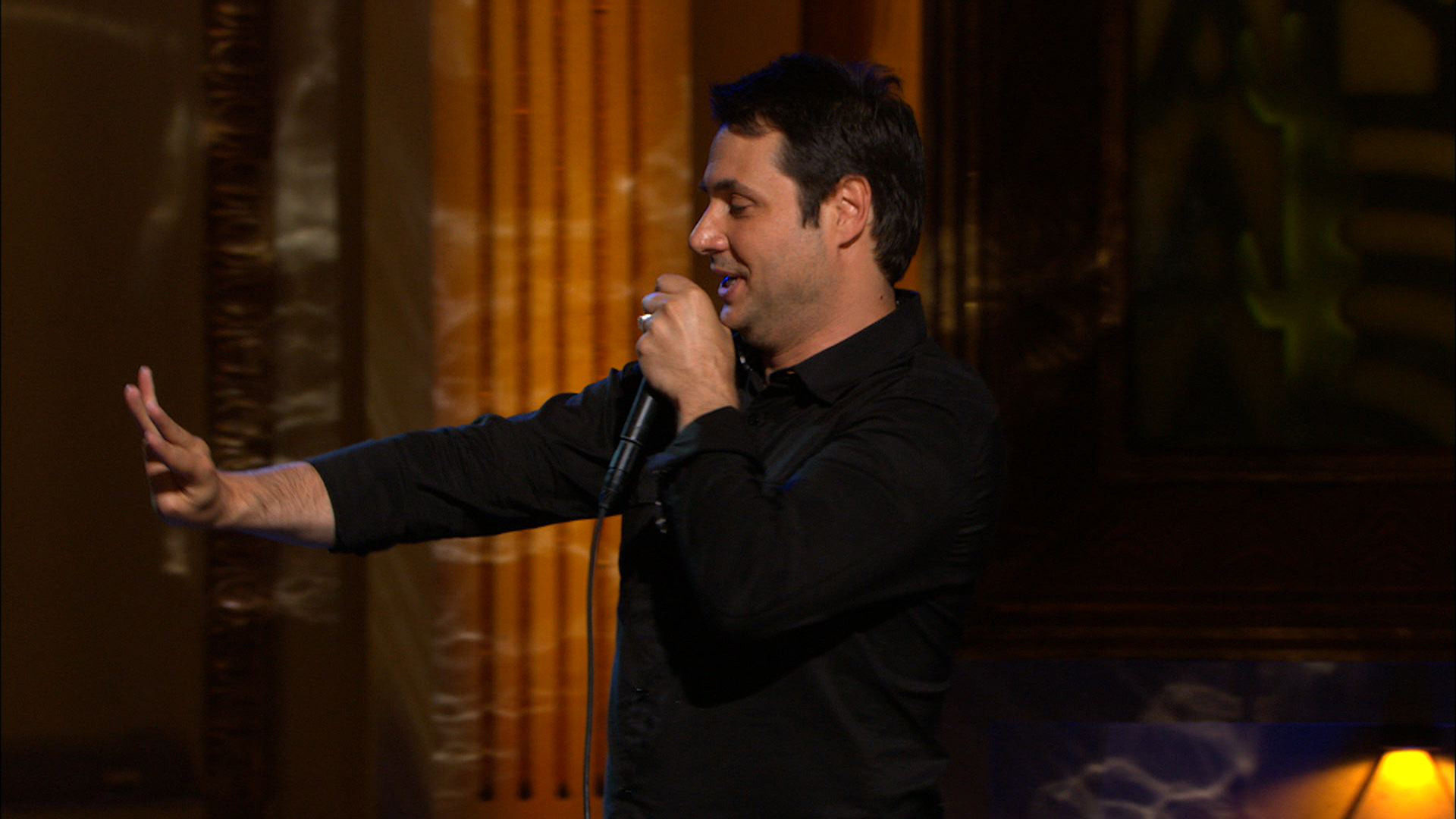 Adam Ferrara - Marriage Proposal
