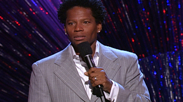 DL Hughley - Office Shootings