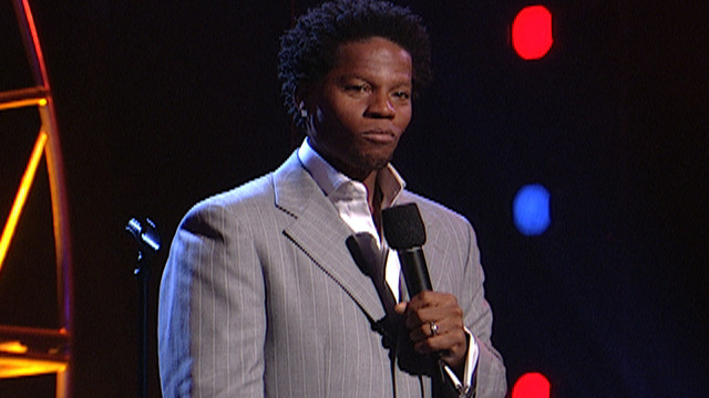 DL Hughley - Role-Play Fantasy