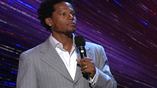 DL Hughley - Kidnapped