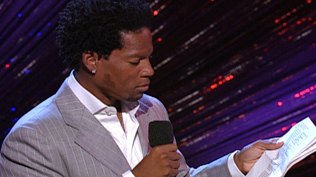 DL Hughley - University Study