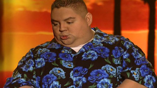 Gabriel Iglesias All That