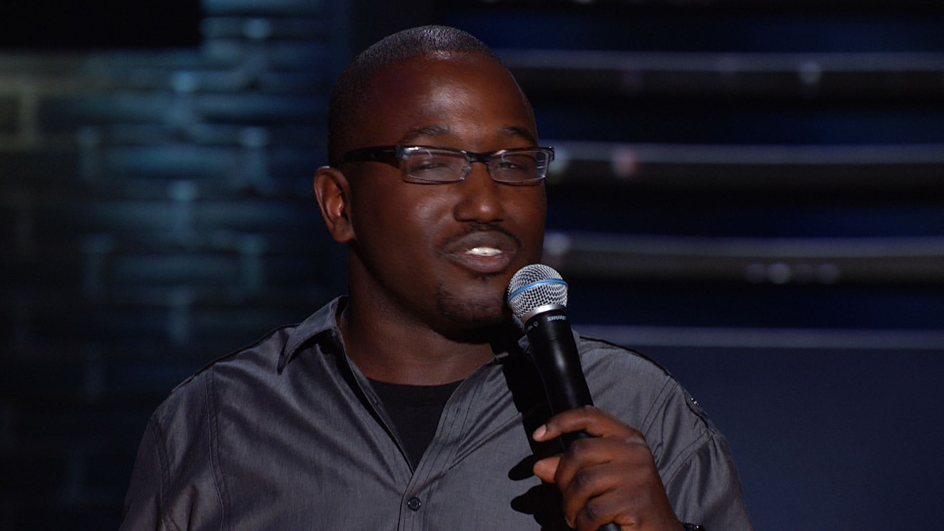 Hannibal Buress - White Strip Clubs