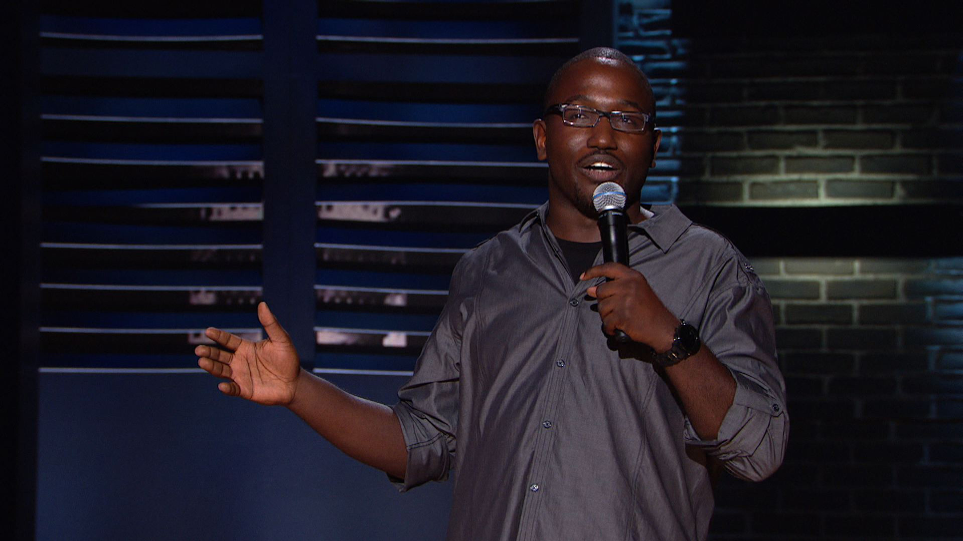 Hannibal Buress - Facebook Messaging
