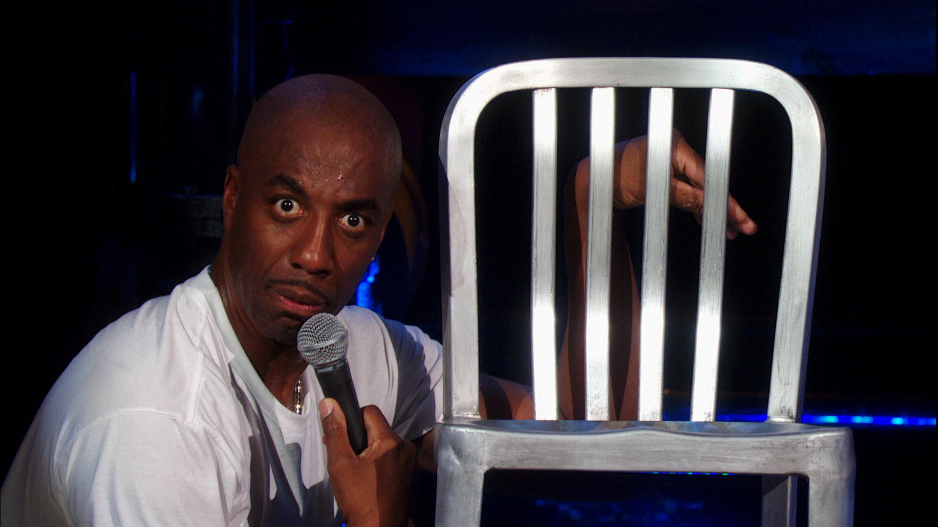 JB Smoove - Shadow Puppet Show