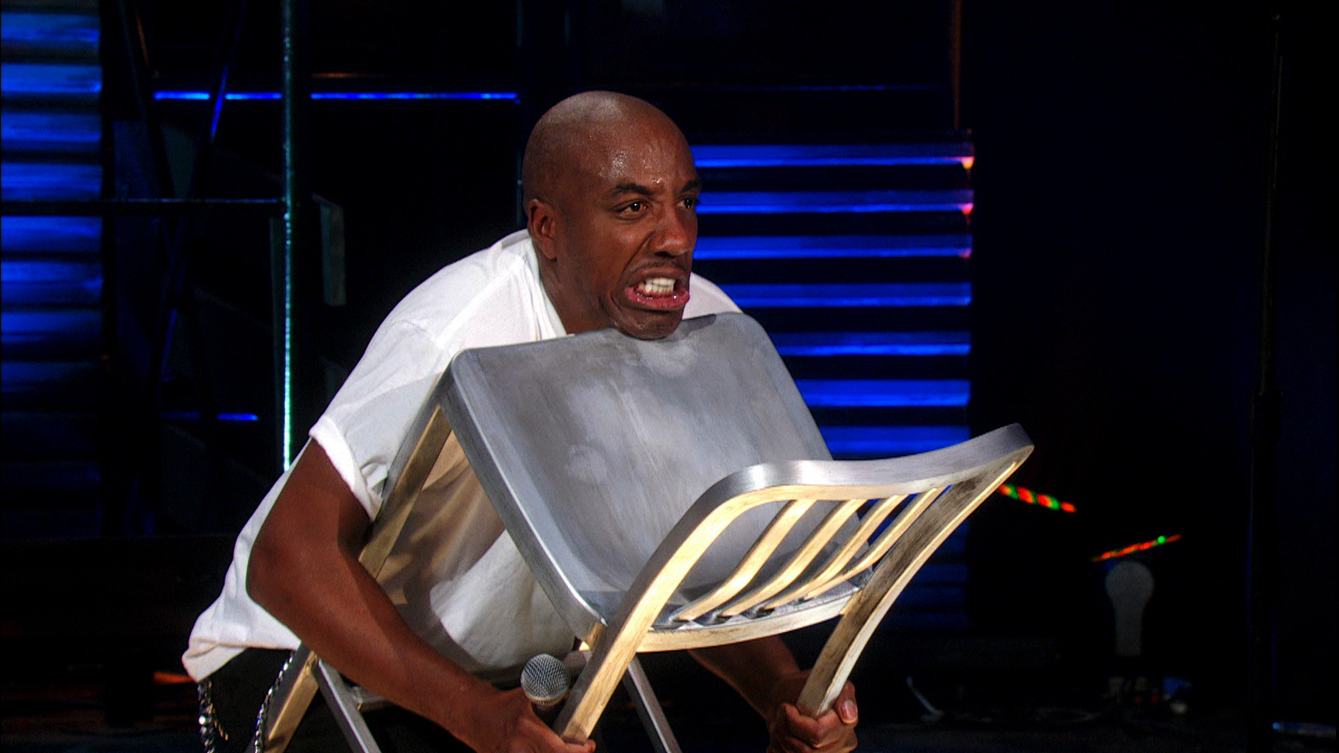 Uncensored - JB Smoove - The First Minute