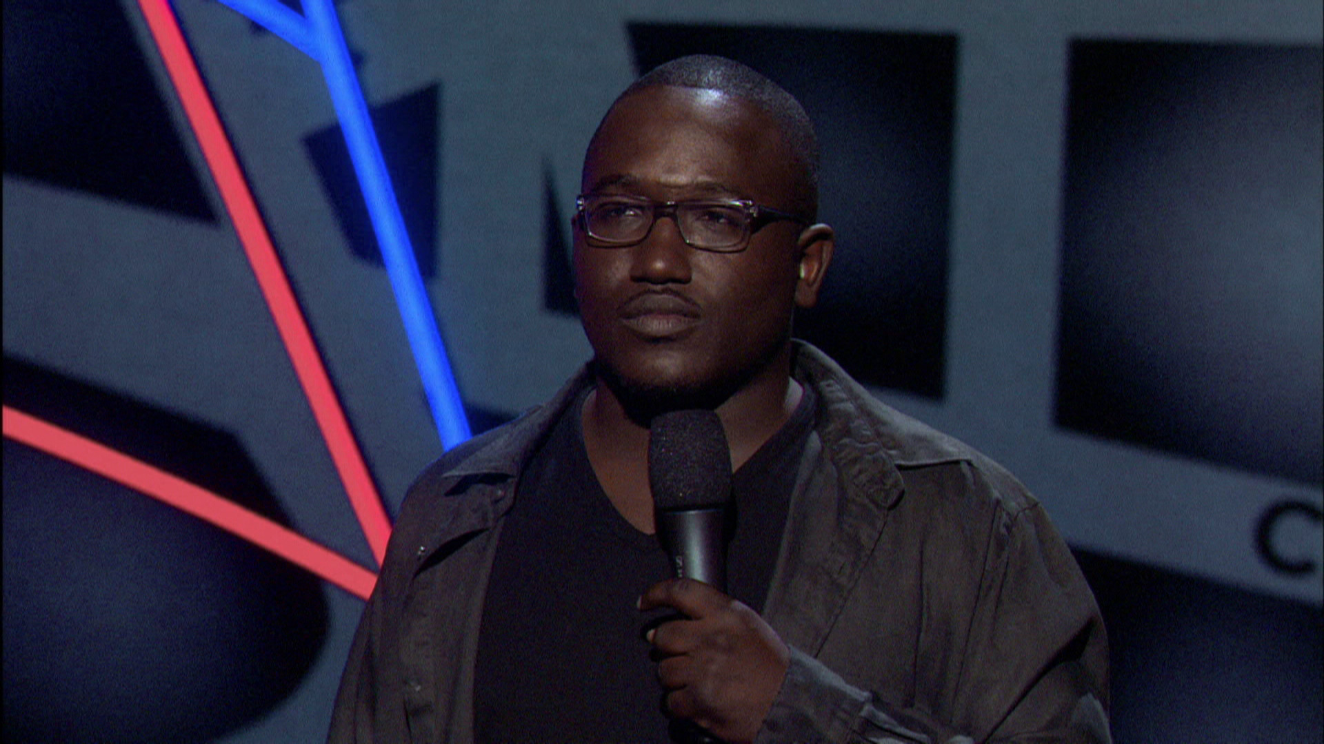 Jared Logan, Adam Newman, Emily Heller, Hannibal Buress