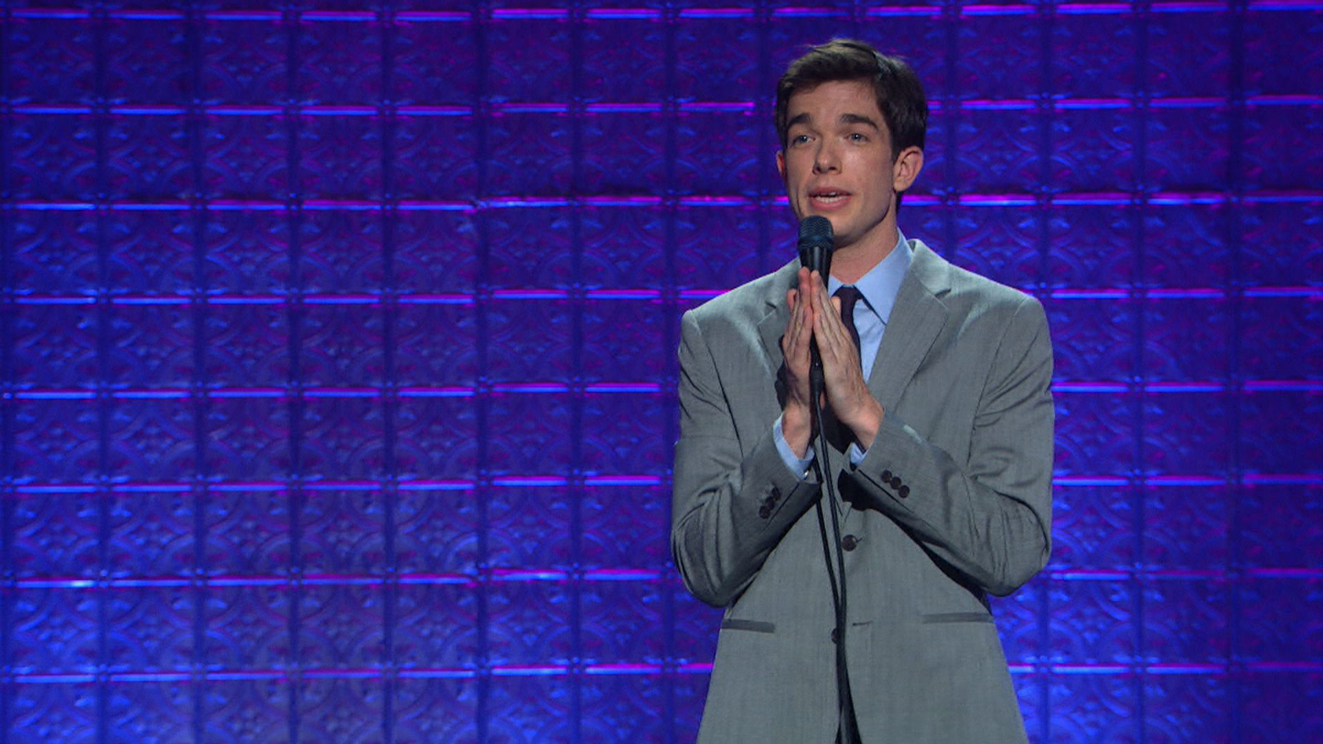 John Mulaney - Bullied at School