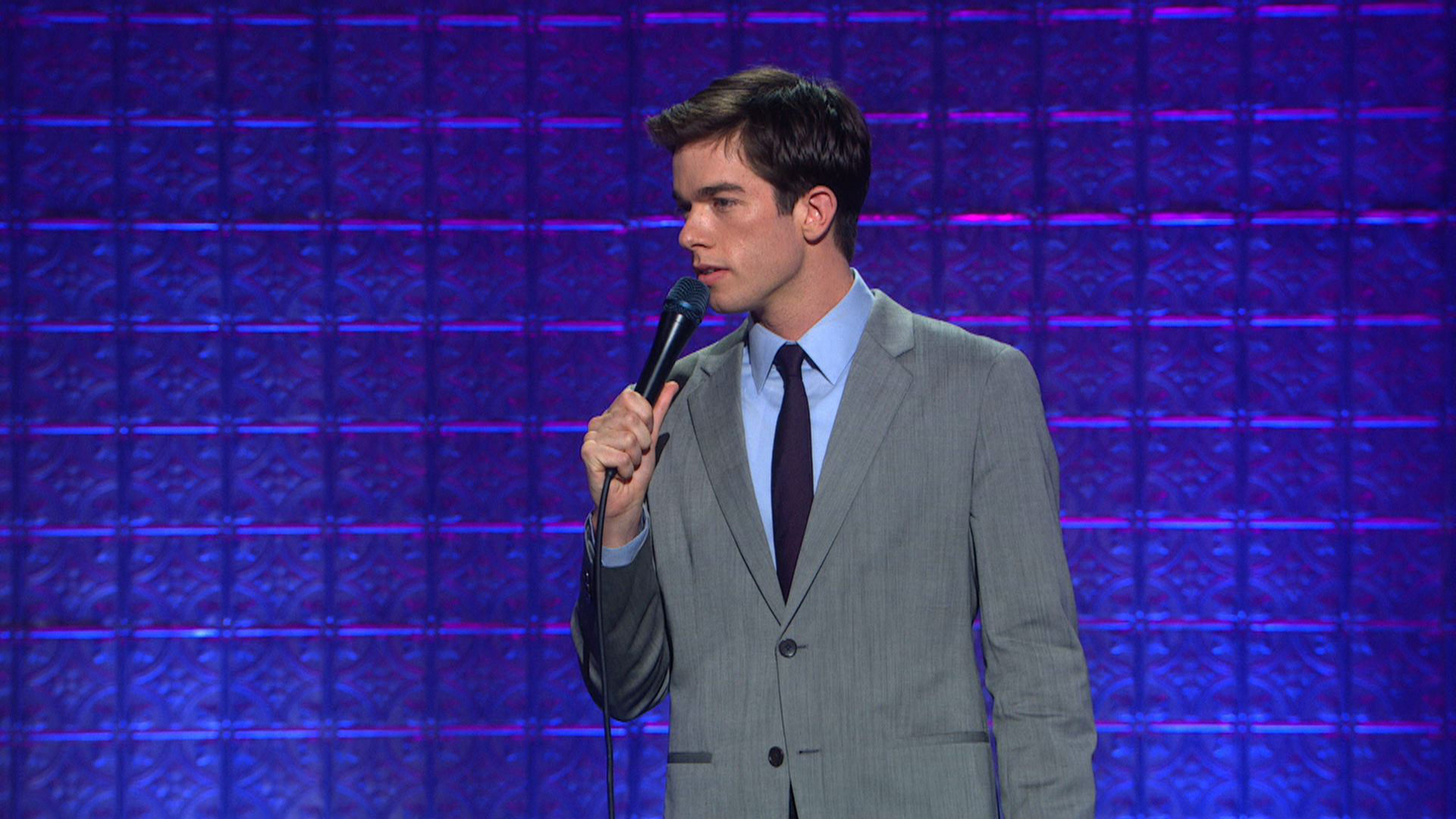 John Mulaney - On the Phone with Blockbuster Video