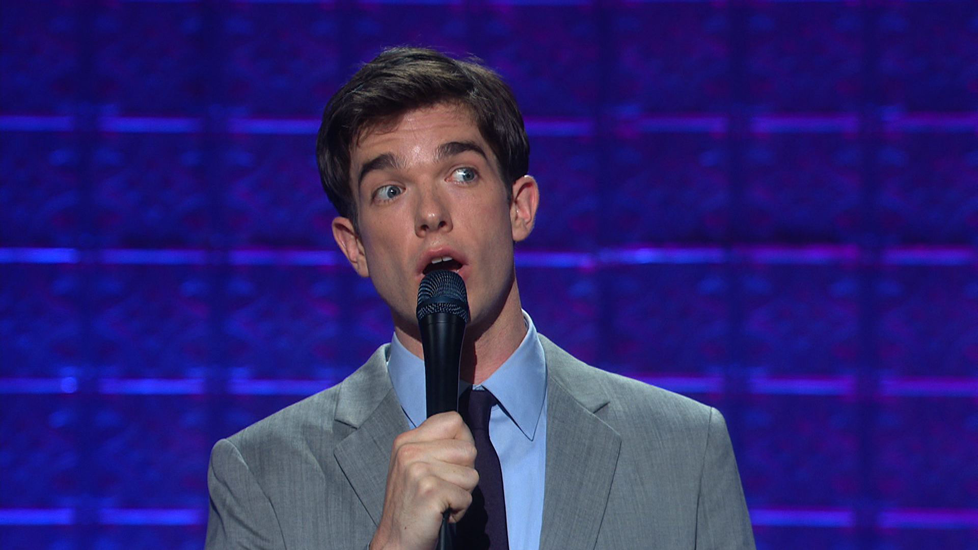 John Mulaney - Ice T on