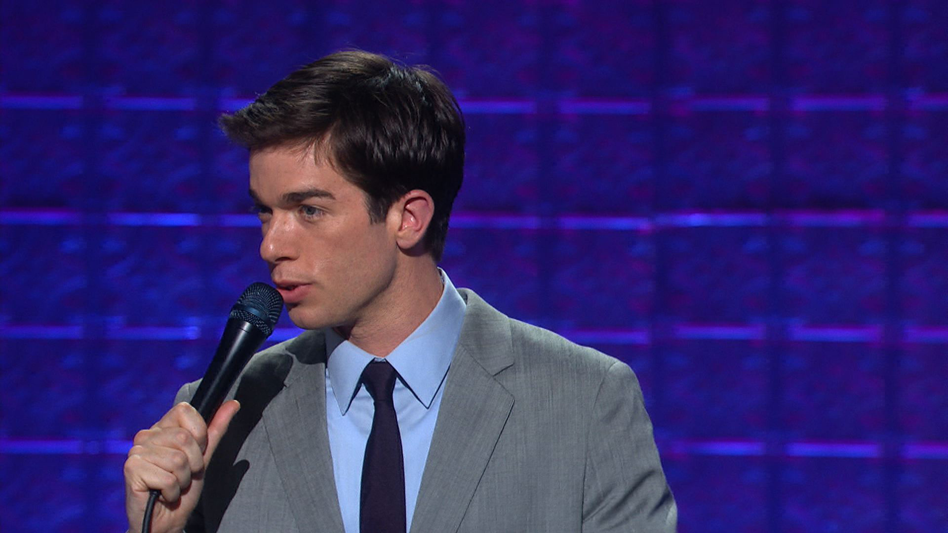 John Mulaney - High School Party