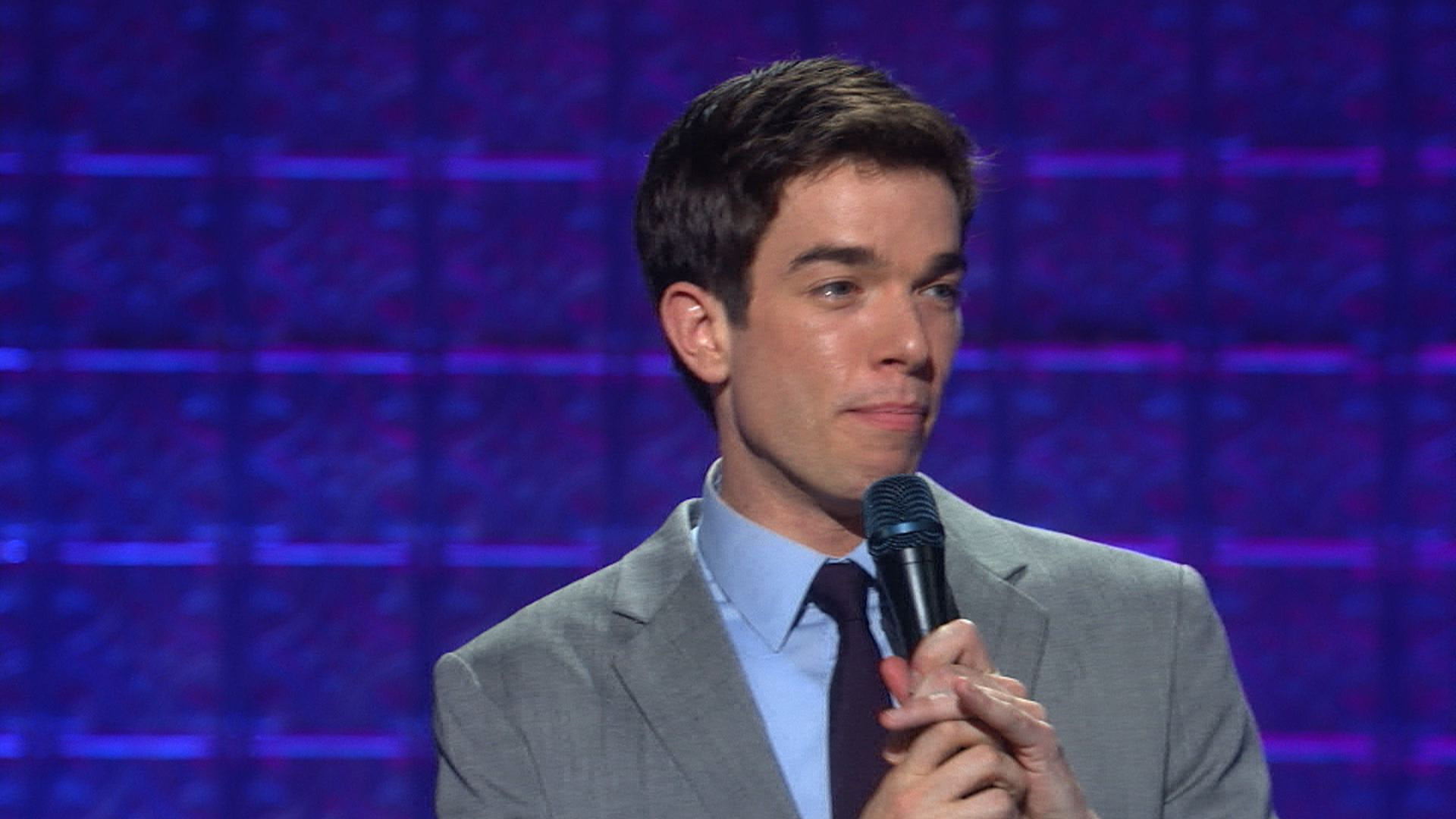 John Mulaney - Get the Paddy Wagon
