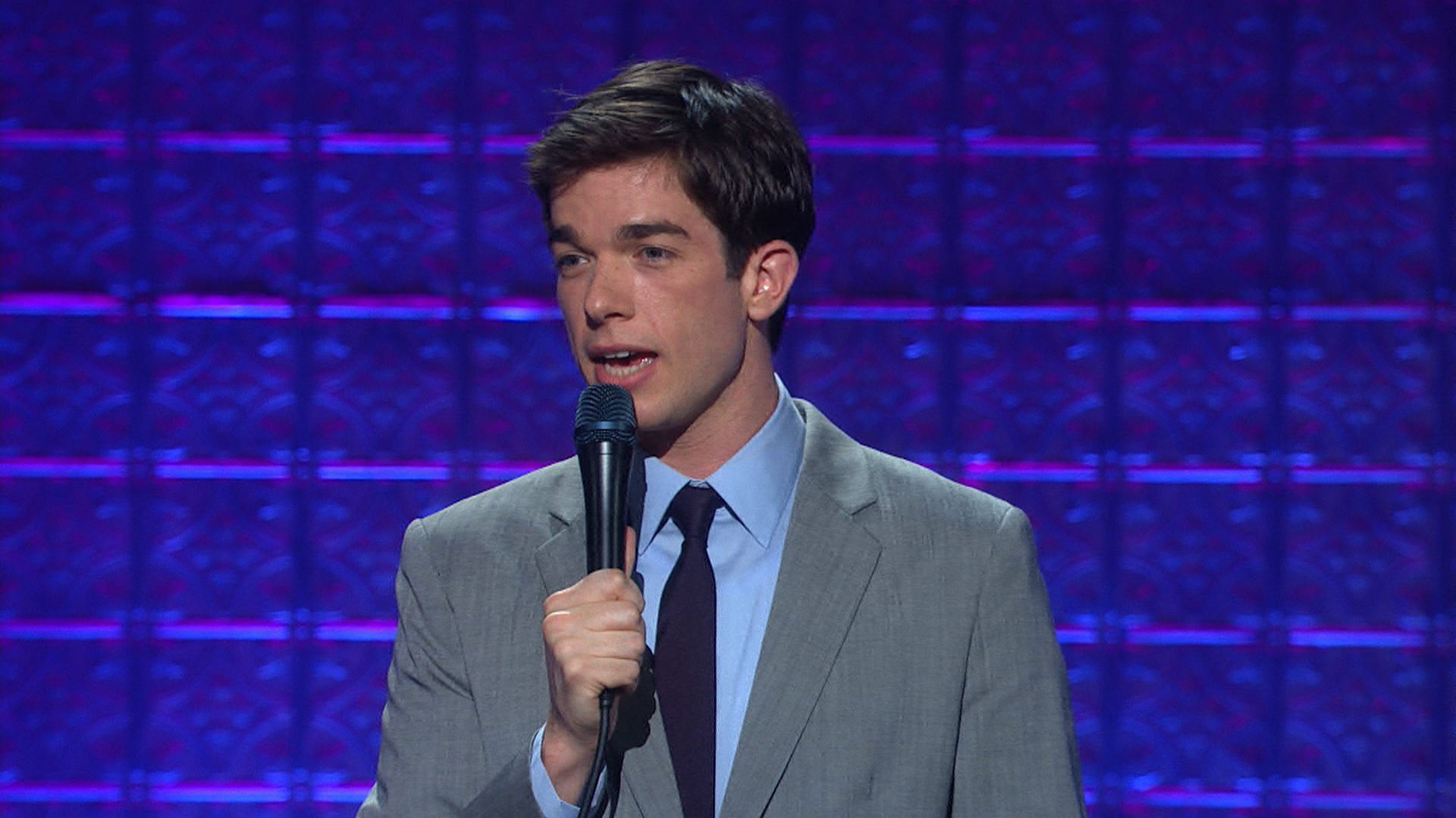 John Mulaney - Antique Photographs