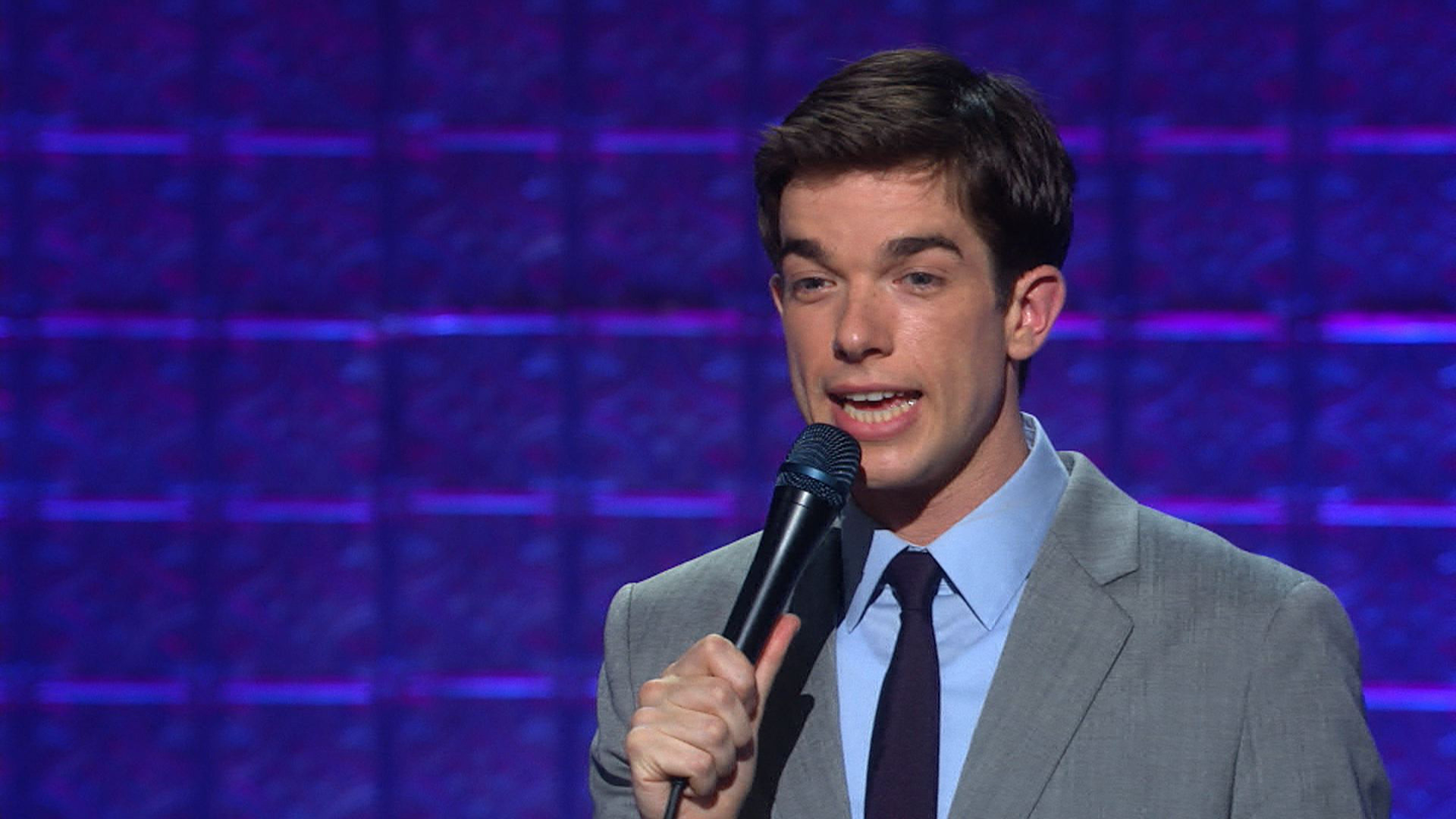 John Mulaney - Salad or Fries