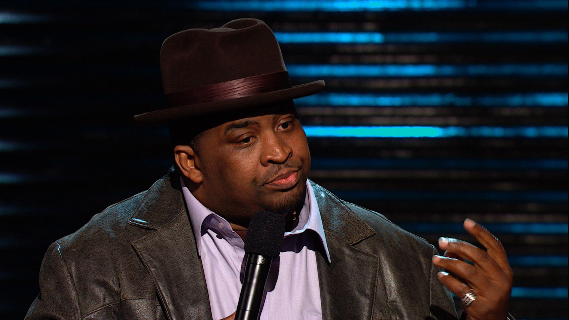 Patrice O'Neal - Valuable Life