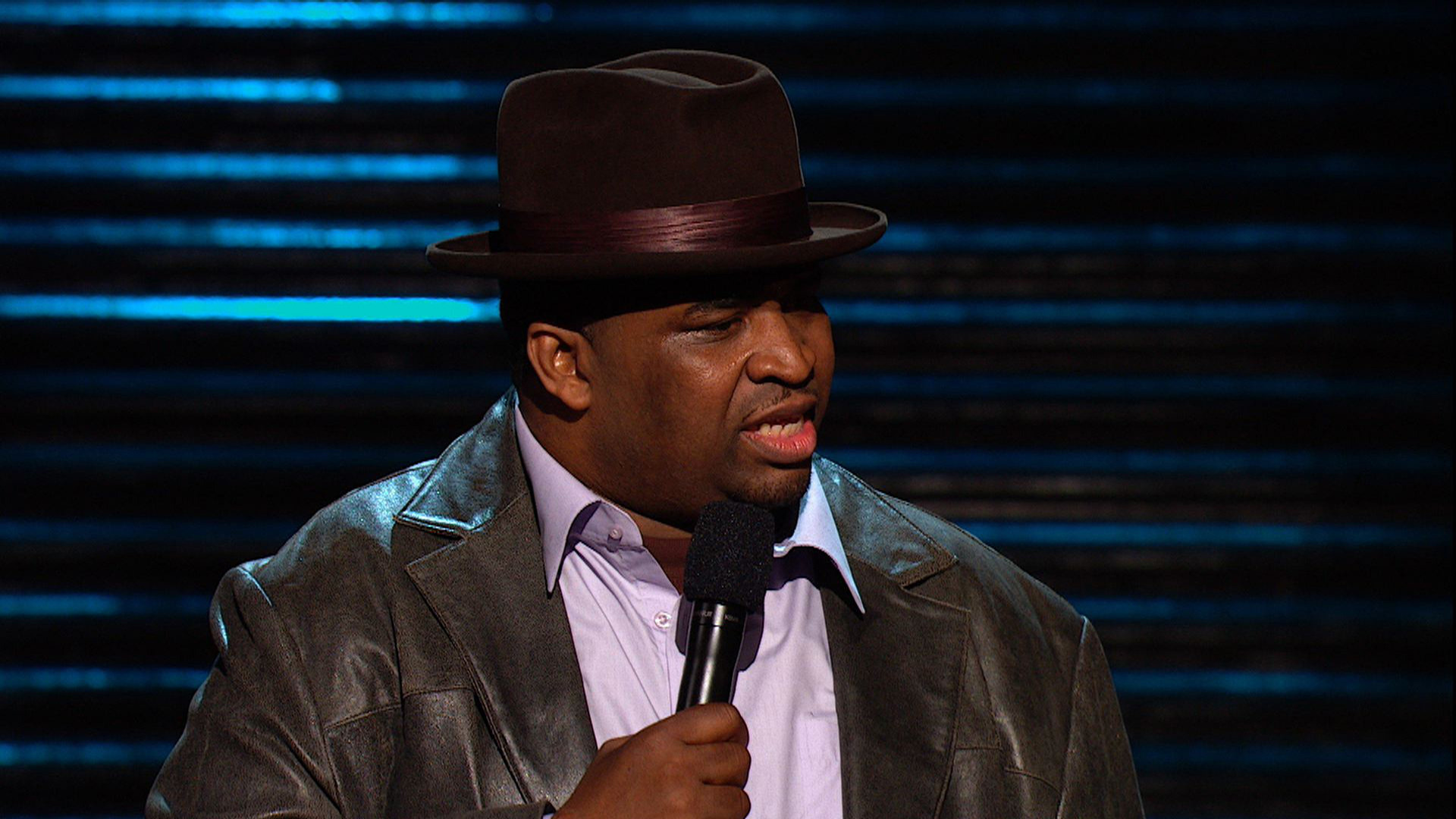 Patrice O'Neal - Harassment Discussion