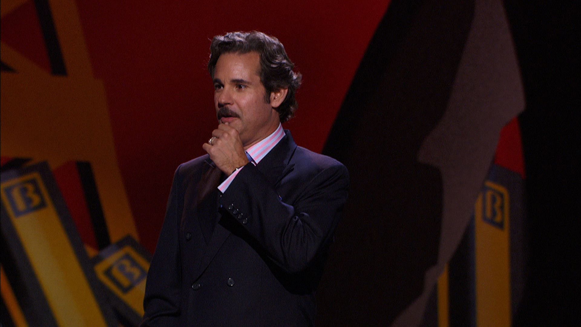 Paul F. Tompkins - Expected to Steal
