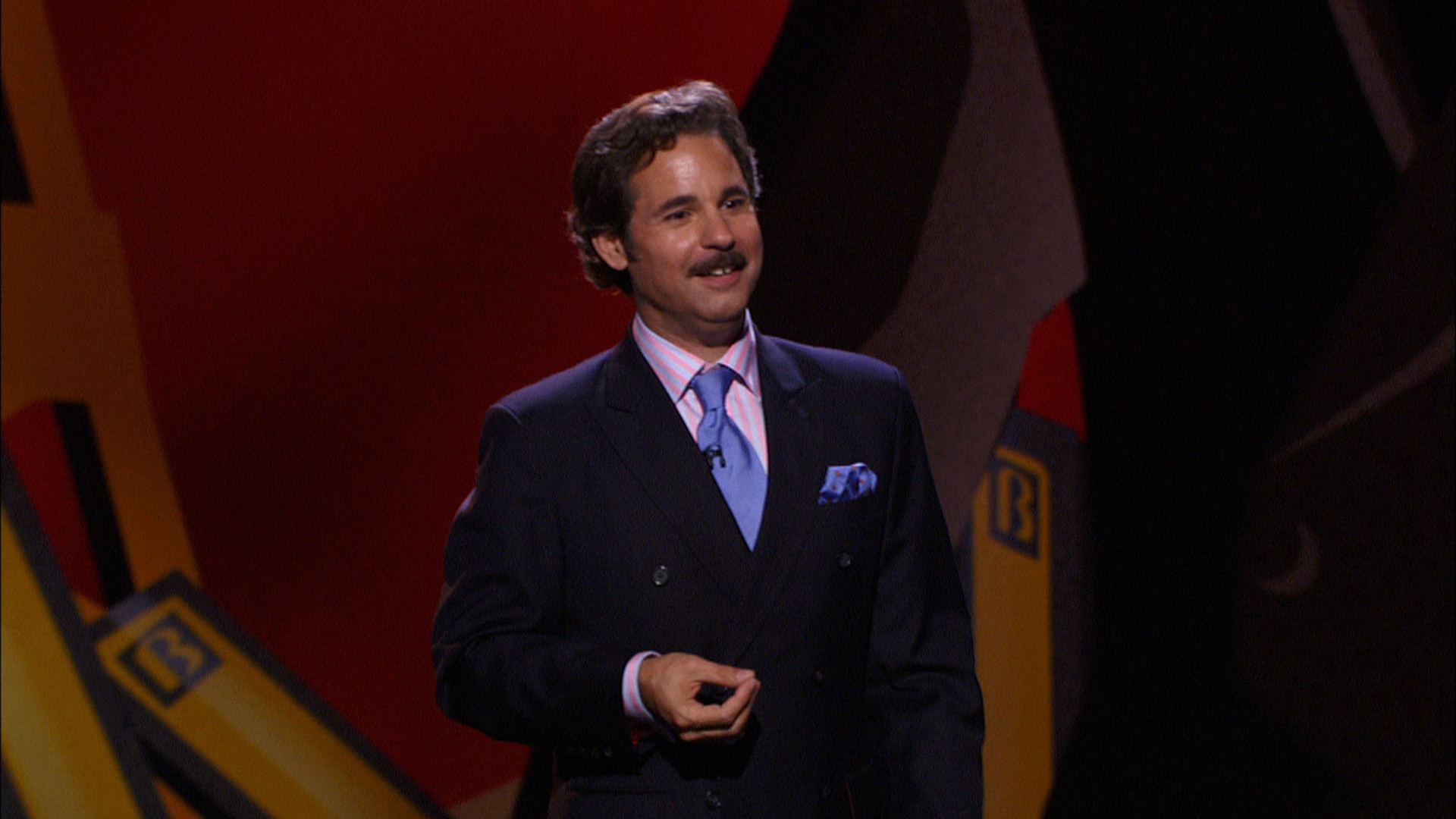 Paul F. Tompkins - Right of Complaint Pt. 1