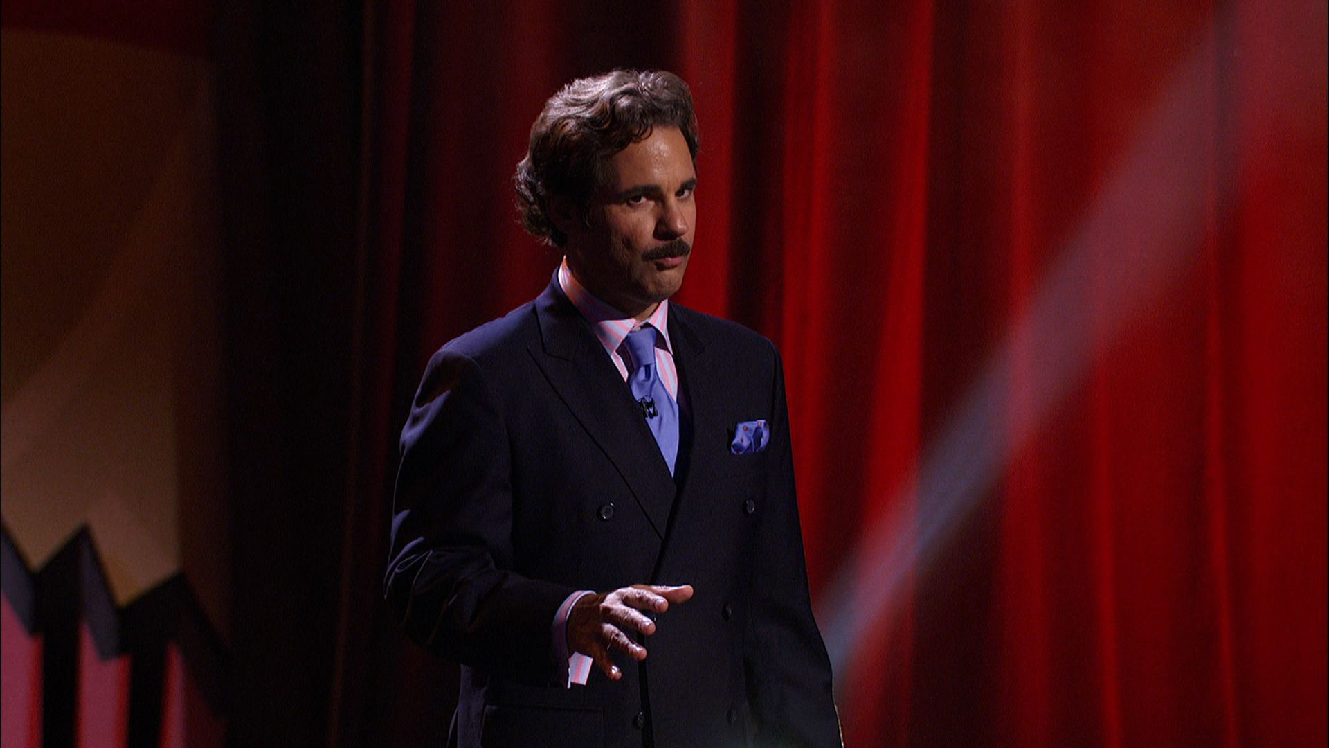 Paul F. Tompkins - Right of Complaint Pt. 2
