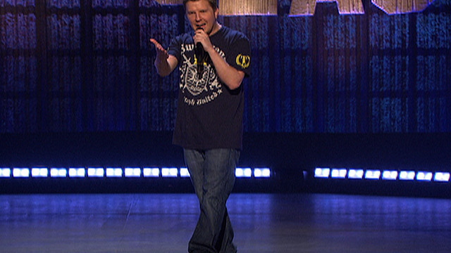 Nick Swardson - 80s Parties