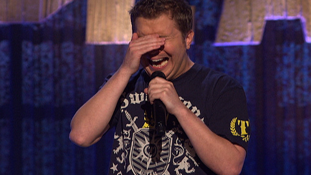 Nick Swardson - Alcohol Poisoning