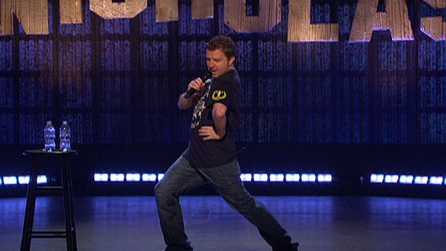 Nick Swardson - Not Sure