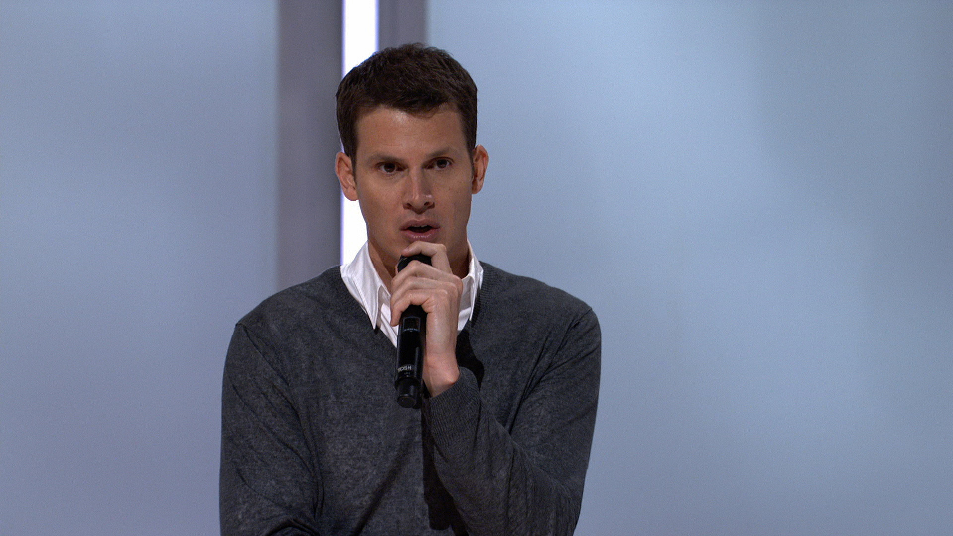 Daniel Tosh - Personal Line of Decency