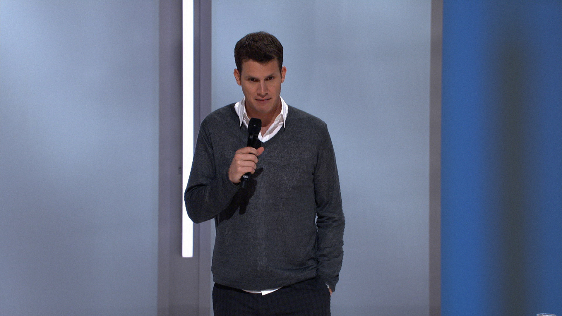 Daniel Tosh - Sounds Like a Challenge