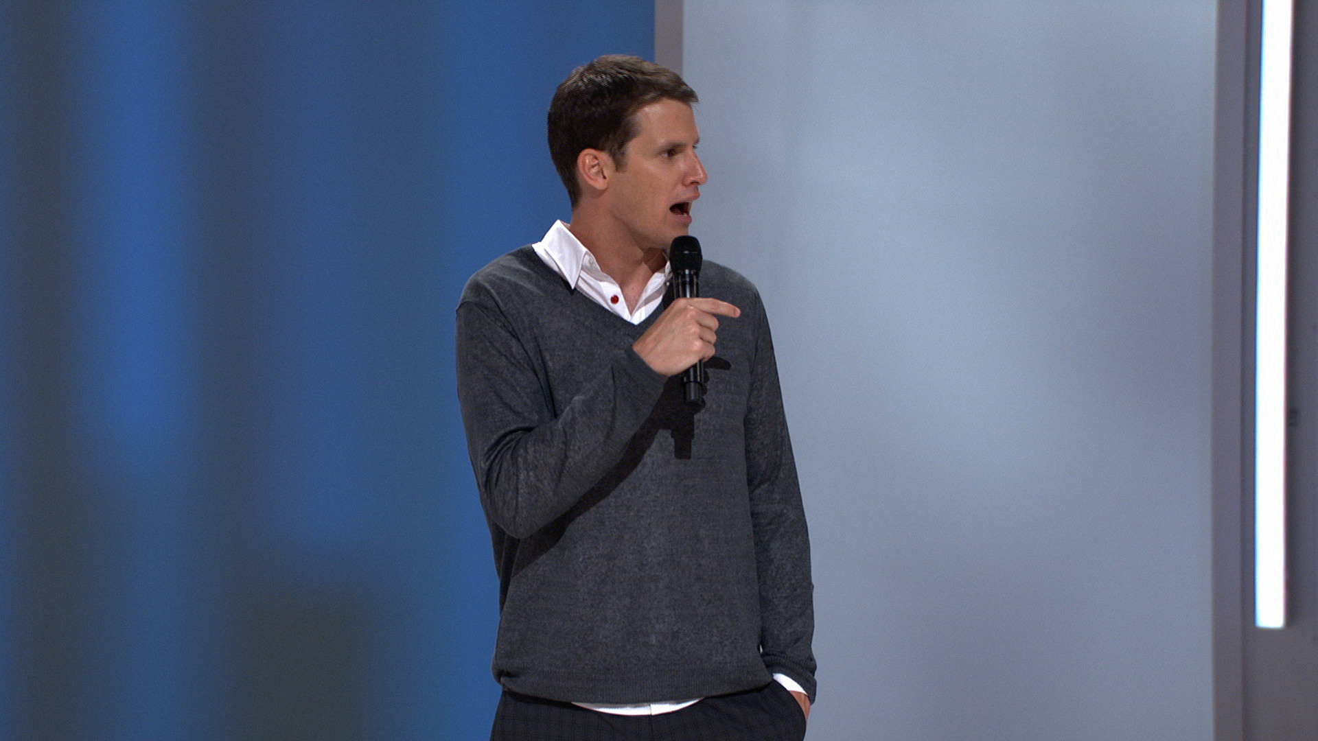 Daniel Tosh - Snapple Facts