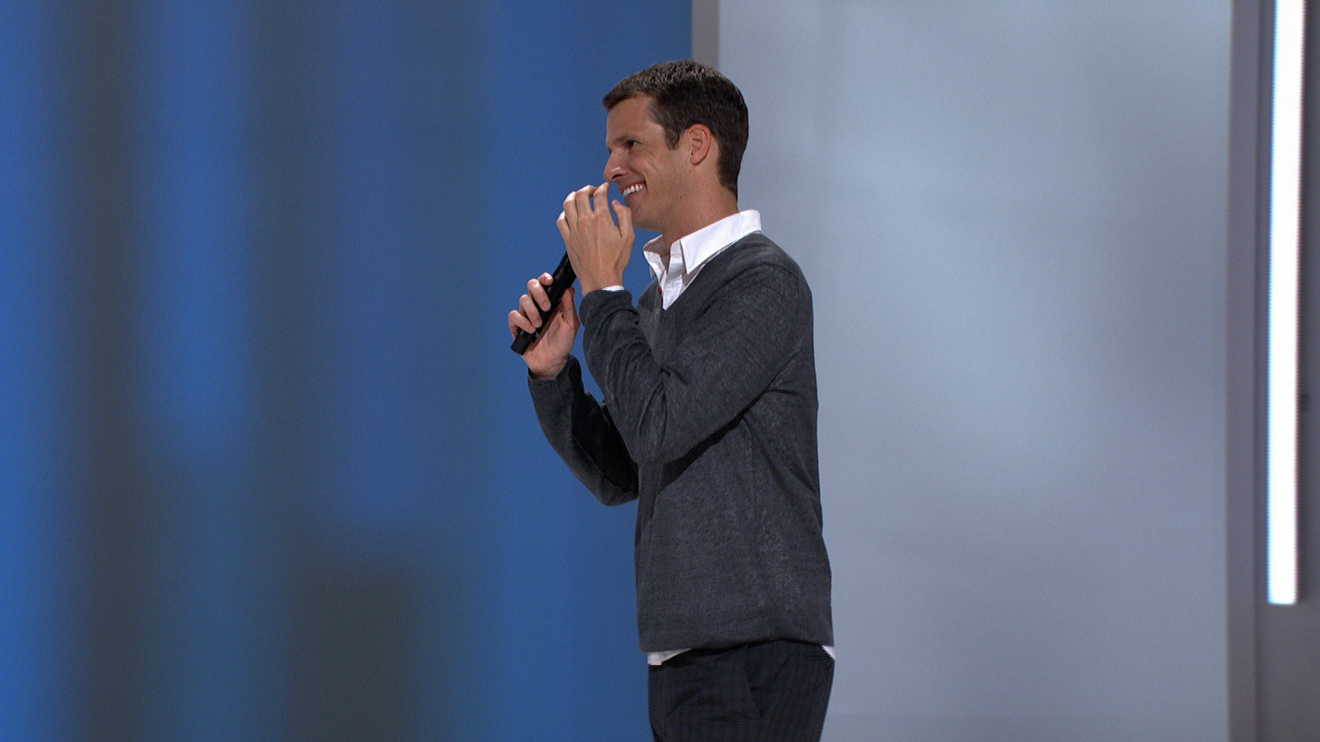 Daniel Tosh - Speed Bumps