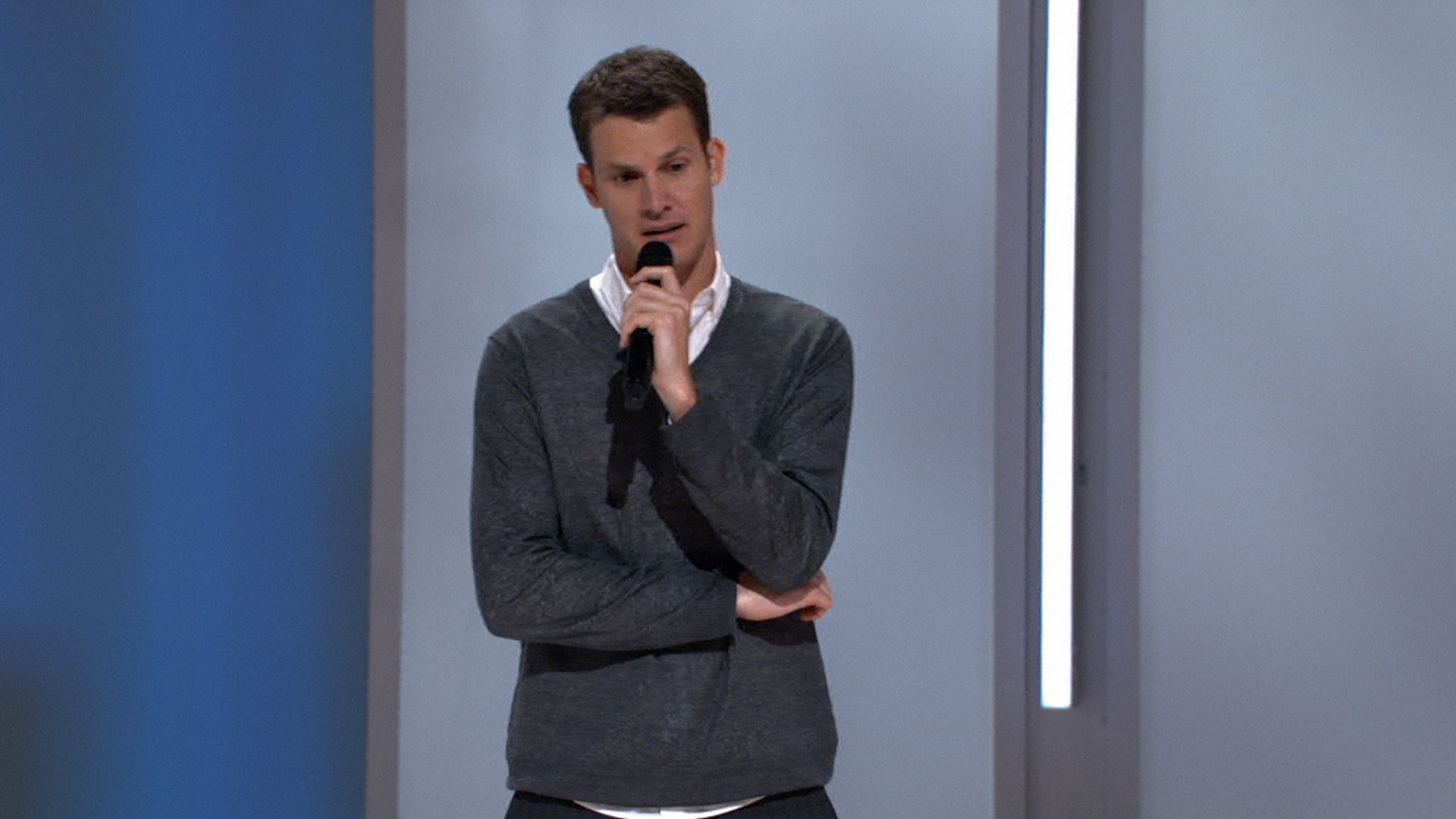 Daniel Tosh - Number Two