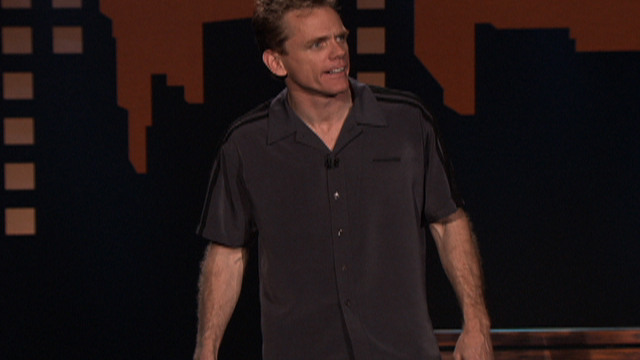 Christopher Titus - The End of the World